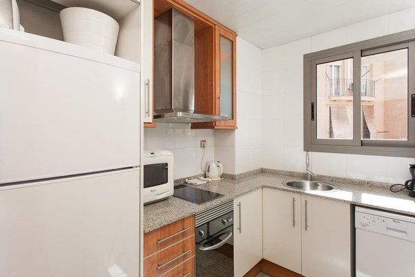 Vivobarcelona Apartments Capmany - фото 7