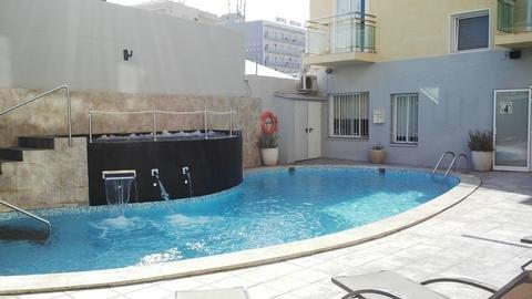 Hotel Sun Beach - Lloret de Mar - фото 17