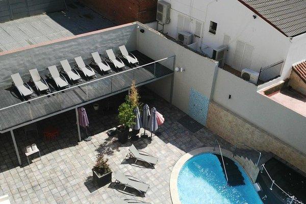 Hotel Sun Beach - Lloret de Mar - фото 18
