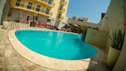 Hotel Sun Beach - Lloret de Mar - фото 20