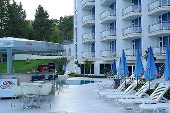 Aqua Azur Hotel - фото 12