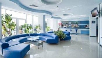 Aqua Azur Hotel - фото 6
