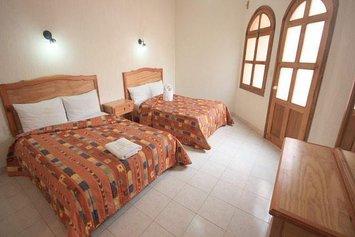 Hotel Parador San Cristóbal