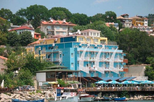 Lotos Hotel - фото 45