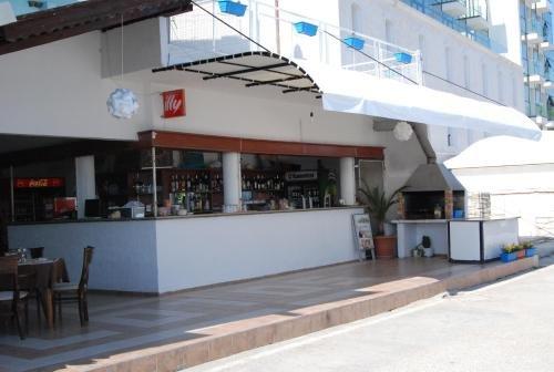 Lotos Hotel - фото 11
