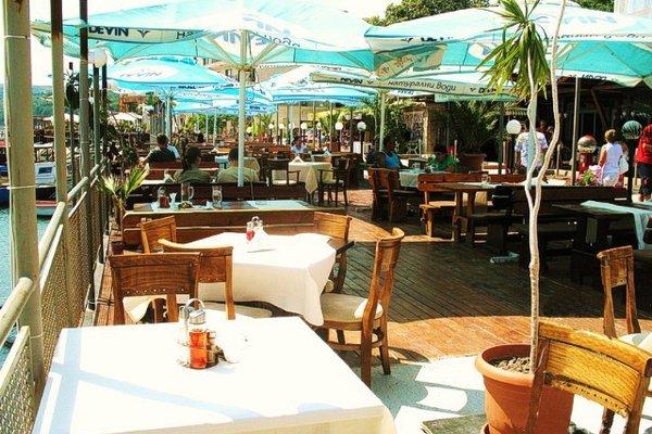Lotos Hotel - фото 12