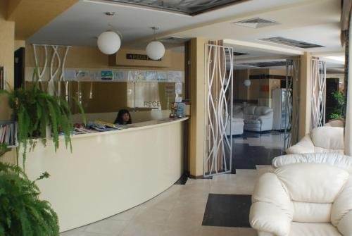 Lotos Hotel - фото 14