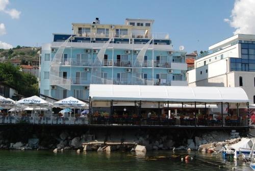 Lotos Hotel - фото 16