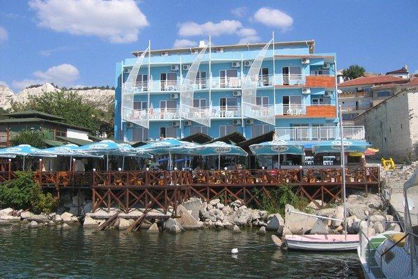 Lotos Hotel - фото 19
