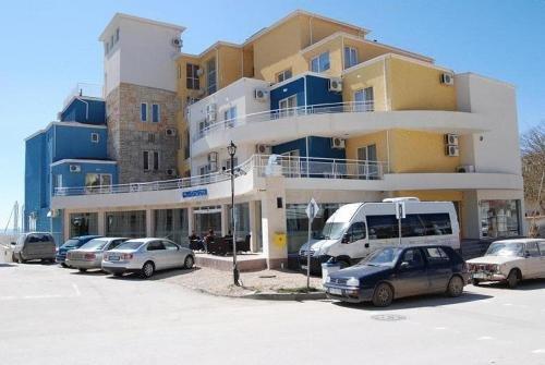 Lotos Hotel - фото 20