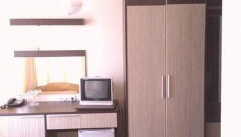 Lotos Hotel - фото 6