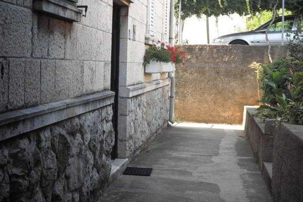 Гостиница «RUSKOVIC», Дубровник