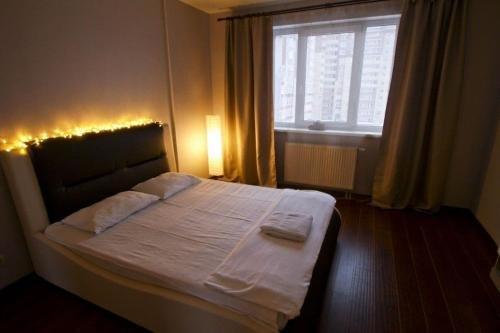 Апартаменты Centre-Surgut - фото 17