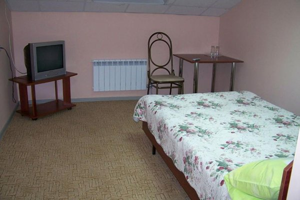 Гостиница Никита - фото 2