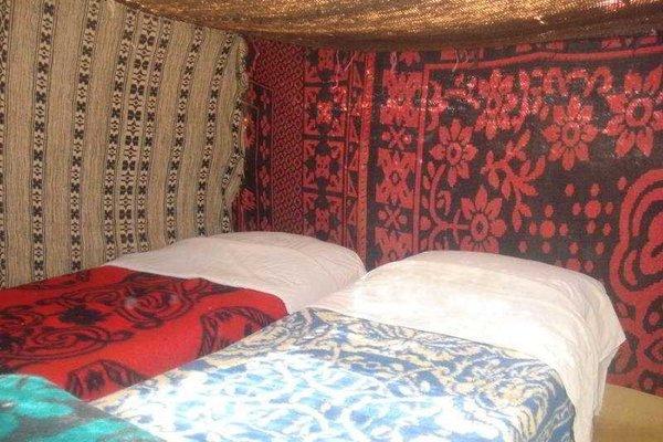Гостиница «BIVOUAC LES DUNES DE TINFOU», Загора