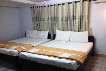 Long Phu Hotel
