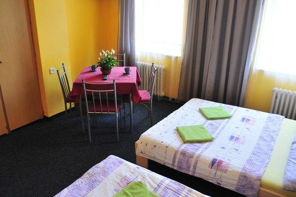 Hostel Alia - фото 1