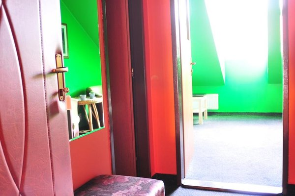 Hostel Alia - фото 16