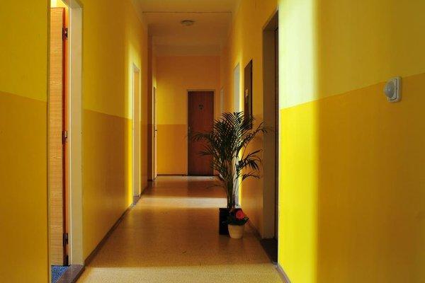 Hostel Alia - фото 17