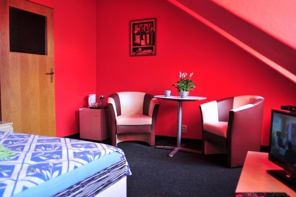 Hostel Alia - фото 2