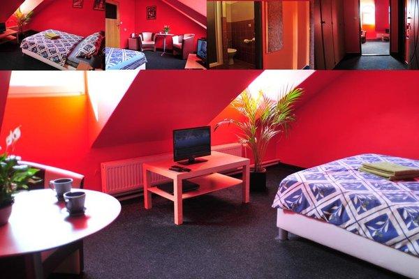 Hostel Alia - фото 3