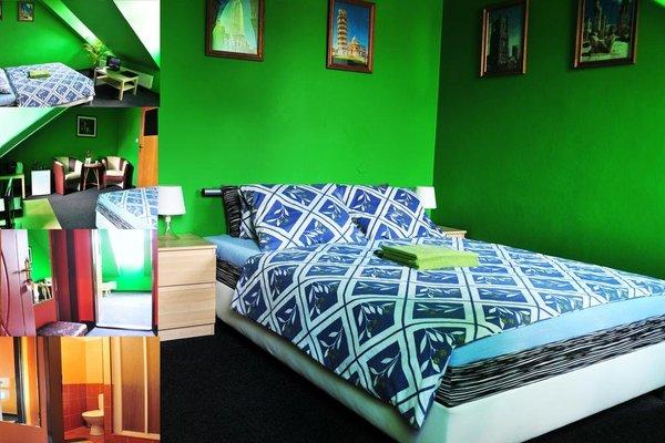Hostel Alia - фото 4