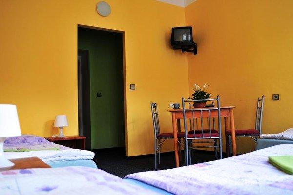 Hostel Alia - фото 5