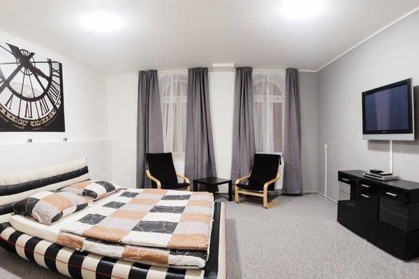 Hostel Alia - фото 7