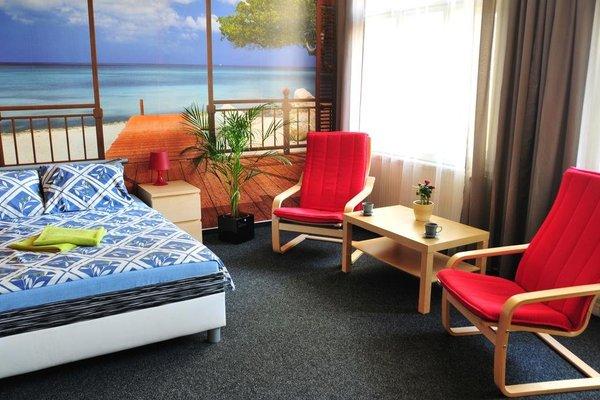 Hostel Alia - фото 8
