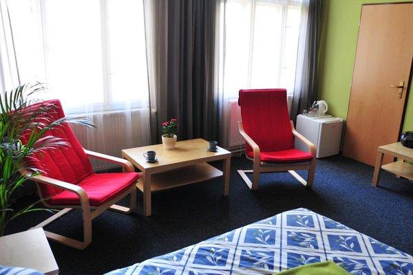 Hostel Alia - фото 9