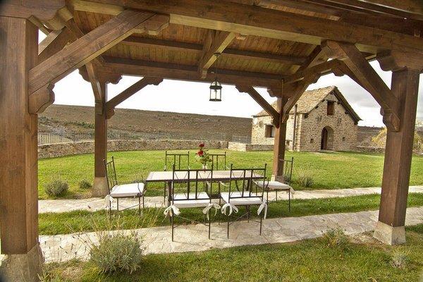 Las Casas De Satue - фото 19