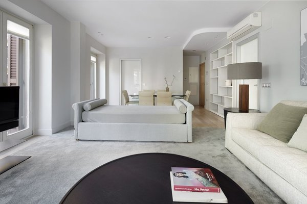 Easo Suite 7 Apartment by Feelfree Rentals - фото 12