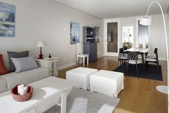 Black & White 3 Apartment by Feelfree Rentals - фото 10