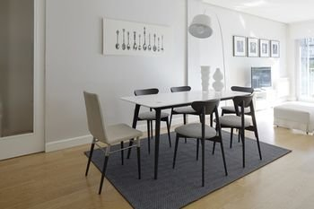 Black & White 3 Apartment by Feelfree Rentals - фото 11