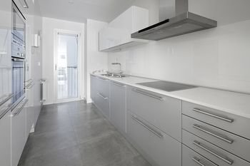 Black & White 3 Apartment by Feelfree Rentals - фото 8