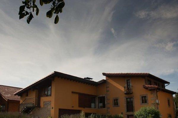 Apartamentos Rurales La Casa Vieja De Silio - фото 1