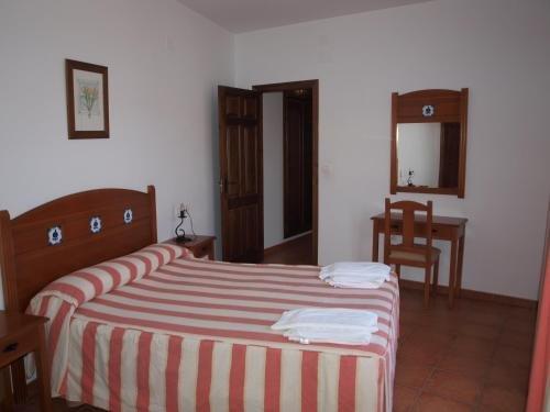 Apartamentos El Mirador - фото 1