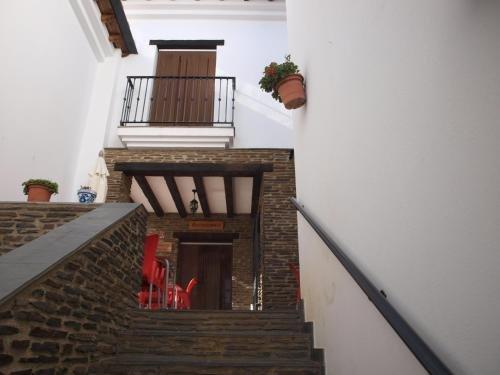 Apartamentos El Mirador - фото 14