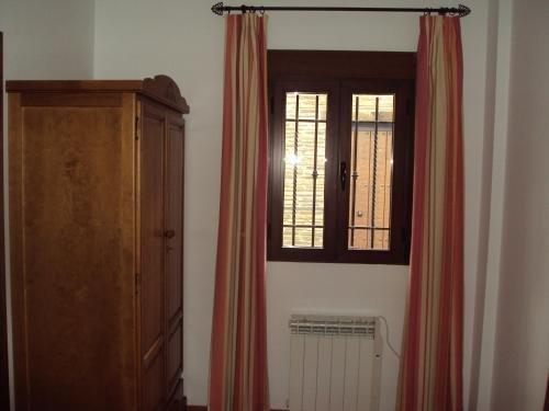 Apartamentos El Mirador - фото 16