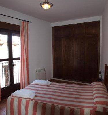 Apartamentos El Mirador - фото 2