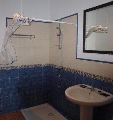 Apartamentos El Mirador - фото 9