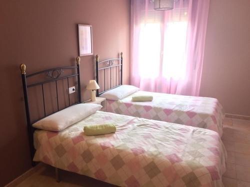 Apartamento en Costa Esuri - фото 1