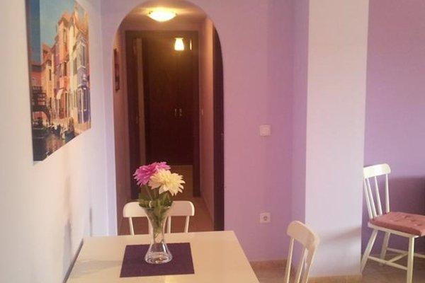 Apartamento en Costa Esuri - фото 12