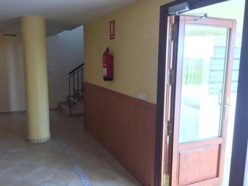 Apartamento en Costa Esuri - фото 16