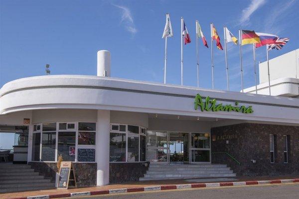 Apartamentos Club Altamira - фото 18