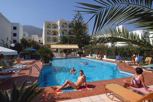 Armava Hotel - фото 33