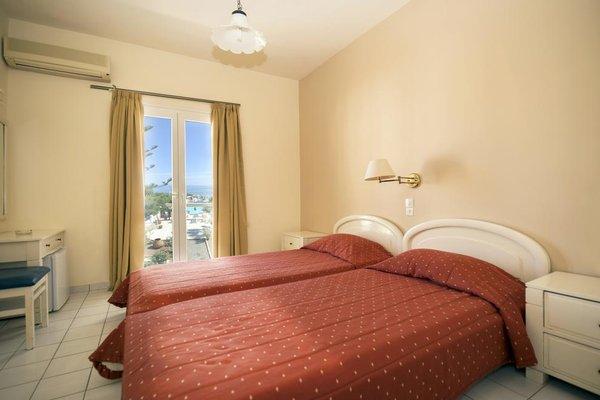 Armava Hotel - фото 1