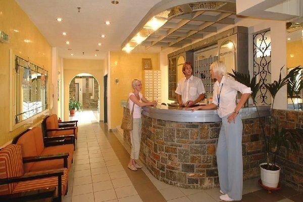 Armava Hotel - фото 10