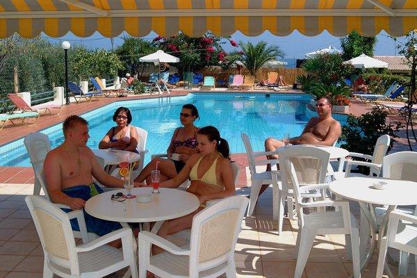 Armava Hotel - фото 13