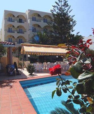Armava Hotel - фото 14